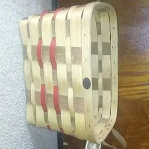 Peterboro basket company 1854 original